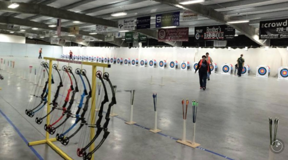 West Kentucky Archery Complex
