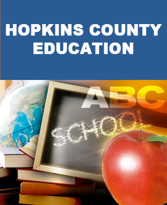 EDUCATIONHOPKINSCOUNTYKY